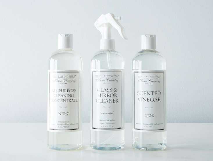 Domestic Science Natural Cleaning Solutions For The Bathroom - Bathroom cleaning solution