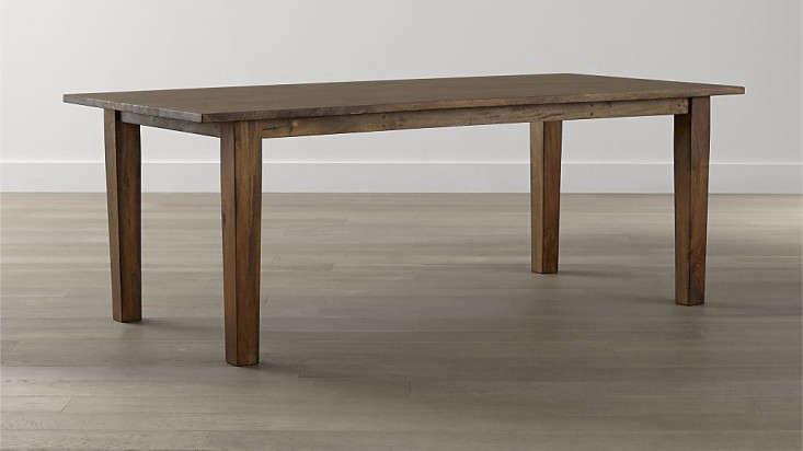 Design Sleuth 6 Favorite Farmhouse Tables Remodelista