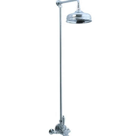 cifial exposed shower kit