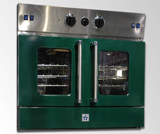 Bluestar 36 Quot Single Gas Wall Oven
