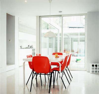 Kitchen: Rubber Flooring - Remodelista