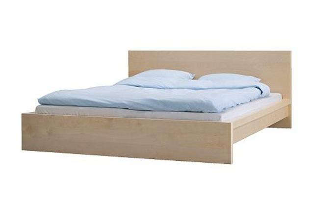 malm bed frames - Malm Bed Frame Low