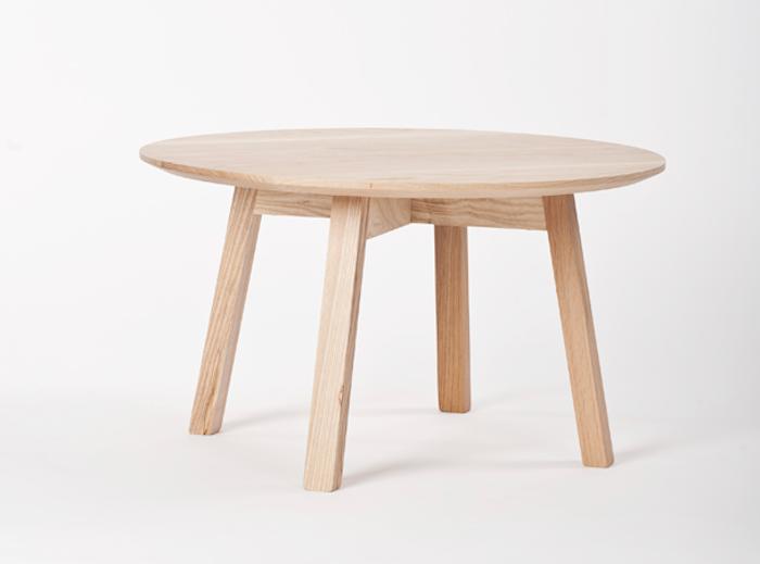 All Circle Table