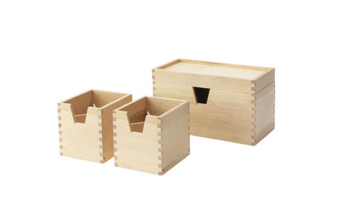 Forhoja Birch Box