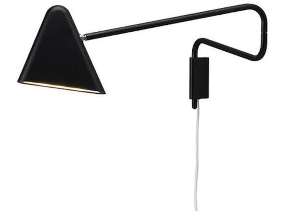 Ikea ps 2012 led wall lamp aloadofball Gallery