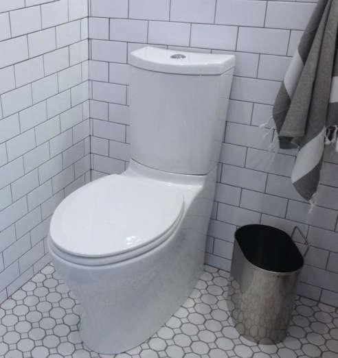 Kohler Persuade Toilet