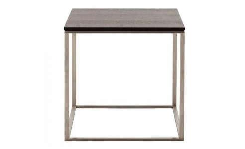 Slim Square End Table