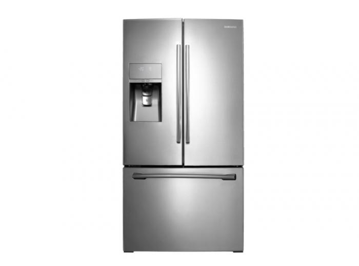 Samsung Rf323 French Door Refrigerator