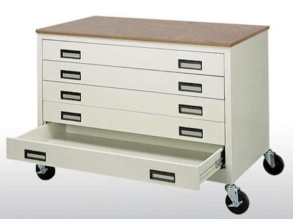 sc 1 st  Remodelista & Sandusky Paper Storage Cabinet