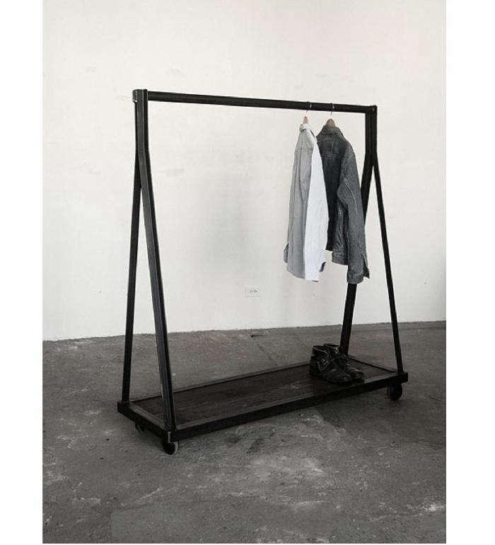 5 Favorites Freestanding Clothes Rails Remodelista