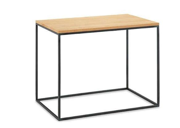 10 Easy Pieces Slim Side Tables Remodelista