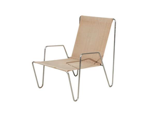 original verner panton bachelor chair