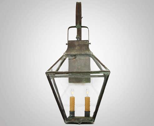 Lighting Richard Scofield Historic