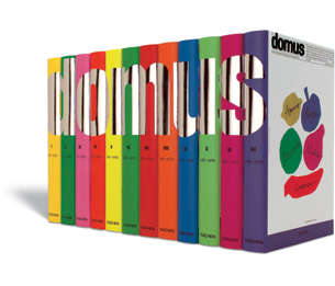 Holiday gift domus collection remodelista for Domus book collection