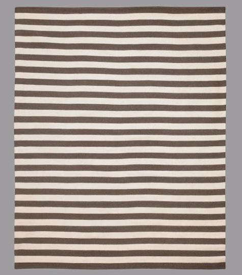 walls windows floors draper stripe rugs from