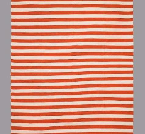 Walls, Windows U0026 Floors: Draper Stripe Rugs From DwellStudio Good Looking