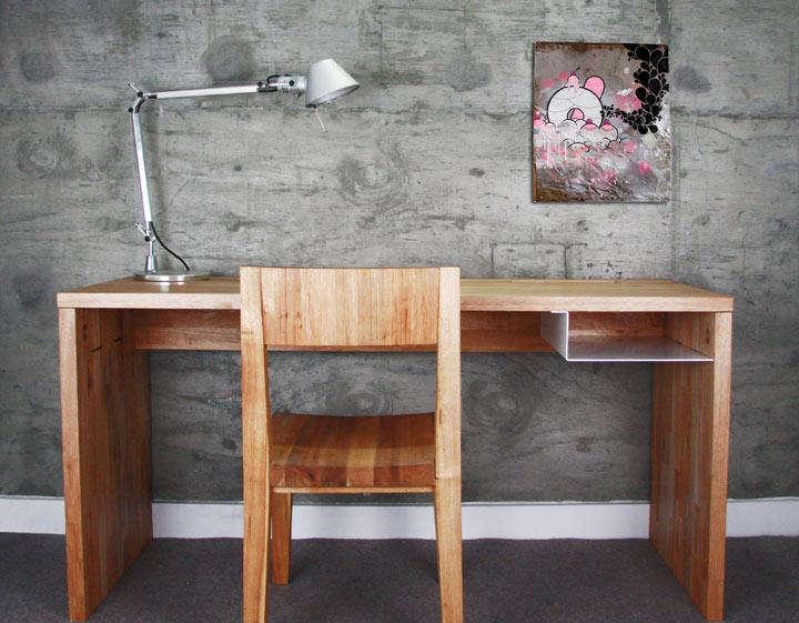 Mash Studios Freestanding Desk