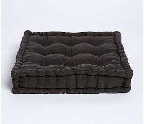 uo corduroy floor pillow. Black Bedroom Furniture Sets. Home Design Ideas