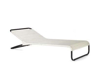 Perfect VKG Terrace Chaise Lounge
