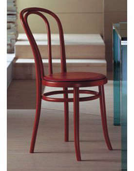 & Thonet Bentwood Chair