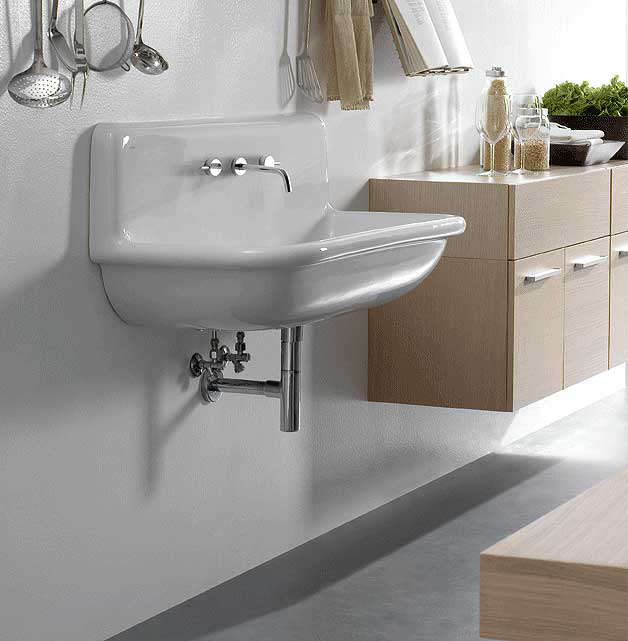 Kitchen And Utility Sinks