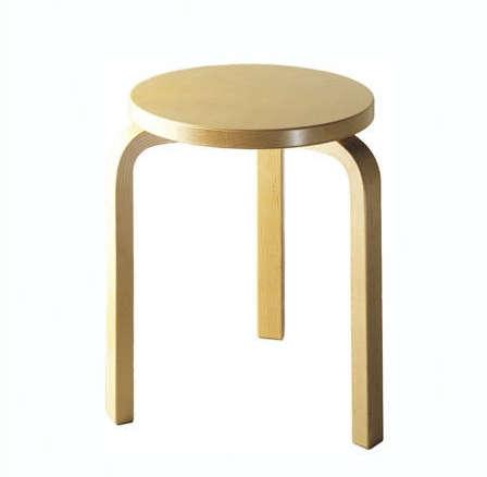 Alvar Alto Lounge Chairs