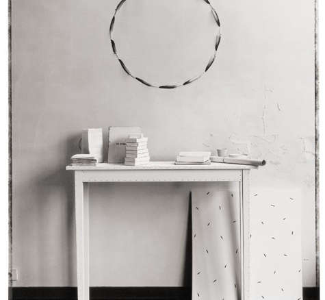 furniture anne demeulemeester carte blanche table. Black Bedroom Furniture Sets. Home Design Ideas