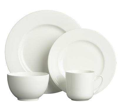 Anna Ii Dinnerware