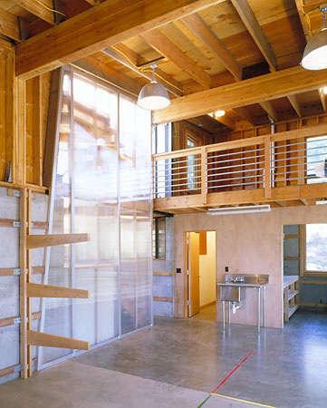 Architect Visit Balance Associates Garage Remodelista