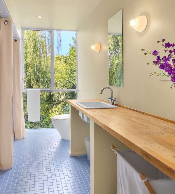 Steal This Look: Shed Built Bath In Seattle