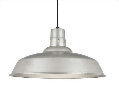 Barn Light Warehouse Pendant
