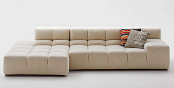 B Amp B Italia Tufty Time Modular Sofa