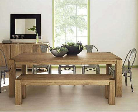 Big Sur Large Dining Table