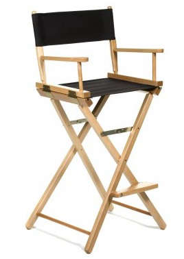 Director S Counter Stool Frame