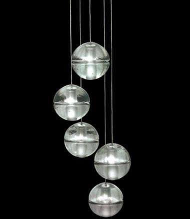 bocci 14 series 5 pendant chandelier