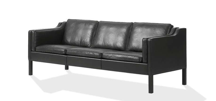 10 Easy Pieces Midcentury Style Sofas Under 2 000