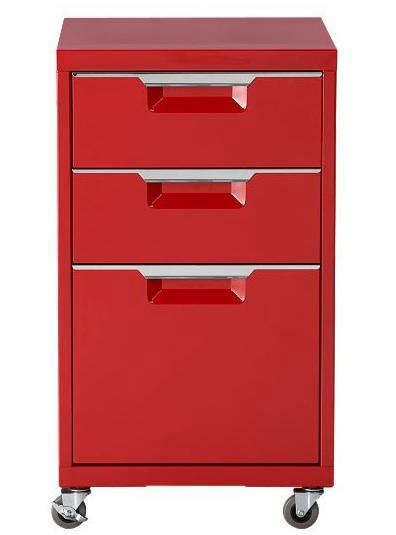TPS File Cabinet