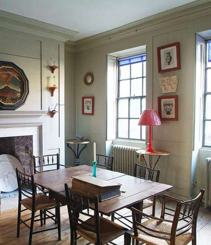 House Call Marianna Kennedy In London Remodelista