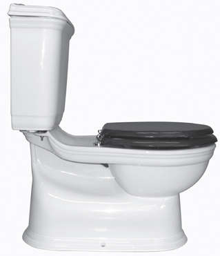 Caroma Colonial Toilet Bowl