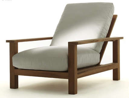 Furniture Malibu Outdoor Collection By James Perse