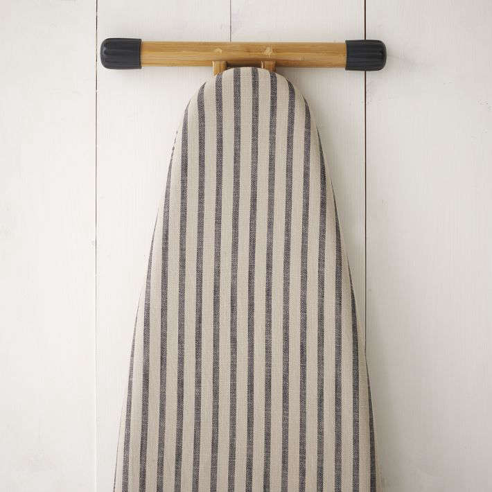 board cover and pad ironing