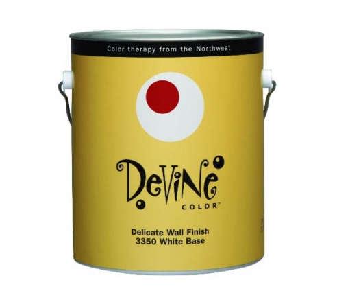Devine Delicate Wall Paints