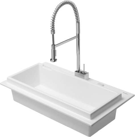 Finally Get More Ideas On How To Evaluate And Choose Your Kitchen Sink Faucet In Our Remodeling 101 Guide Kitchen Sinks U0026 Faucets