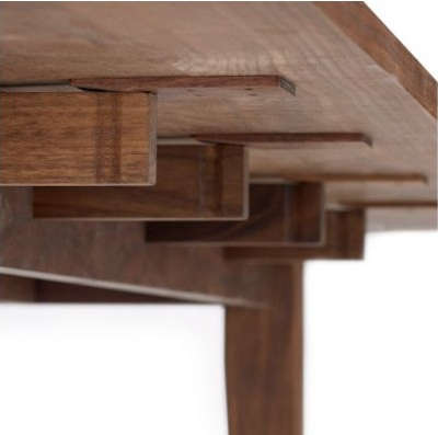 Furniture: Design Within Reach Harvest Table