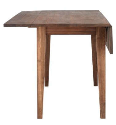... (2008) Using Shaker Design Principles; The 72 Inch Long Table Is Made  Of Solid Walnut With A Clear Lacquer Finish And Is $3,400 At Design Within  Reach.