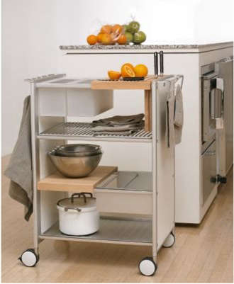 rack crafts com creative magazine kitchen everydaydishes organizer
