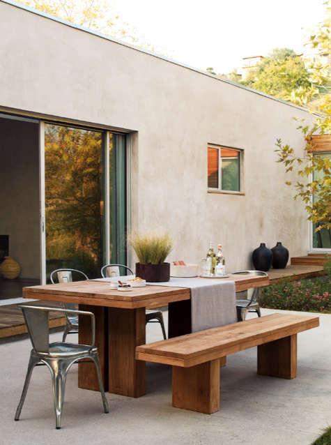 Furniture: Marais Armchair At DWR