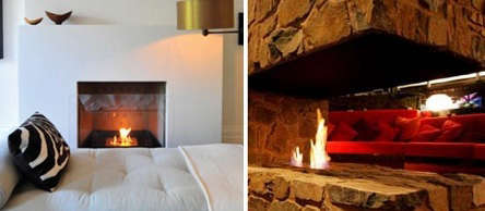 Appliances EcoSmart Fireplaces Remodelista