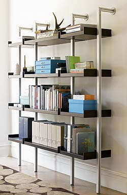Amazing Treku Bookcase Pictures Gallery