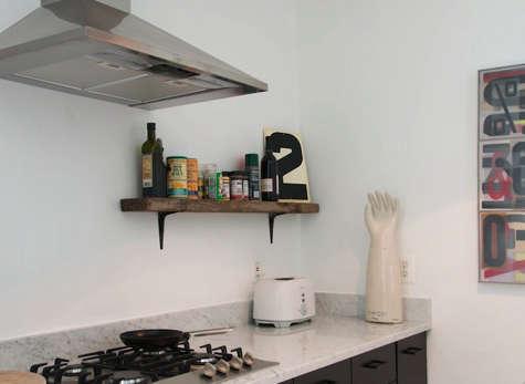 Storage Factory 20 Vintage Wooden Kitchen Shelf Remodelista